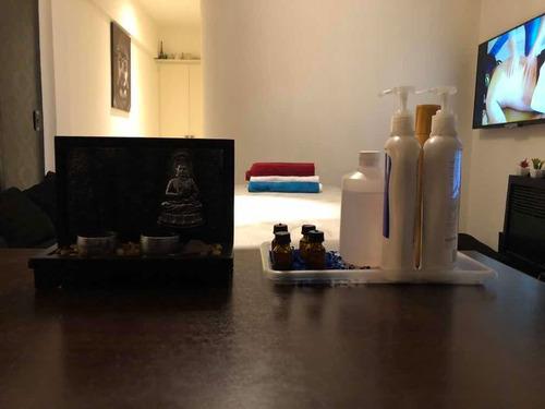 masajes masajista masculino