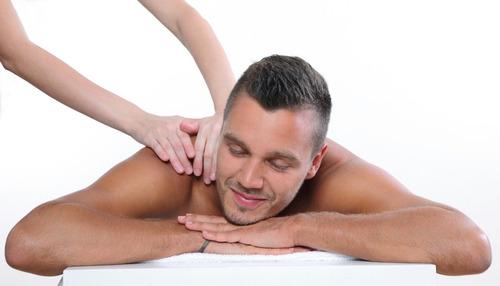 masajes masculinos