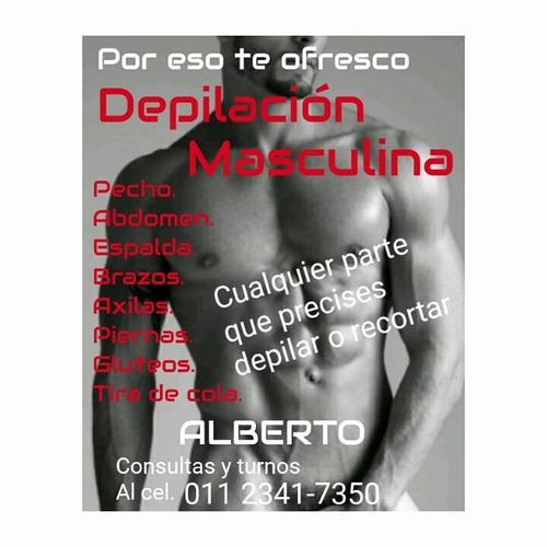masajes masculinos a 2 0 4 manos depilacion masculina
