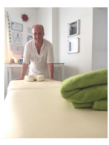 masajes naturista  masculino villa crespo- para hombres
