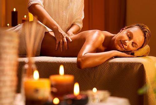 masajes para damas a domicilio