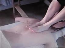 masajes personalizados con manos o con mis pies miraflores