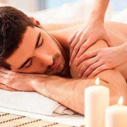 masajes profesional manos de ángel