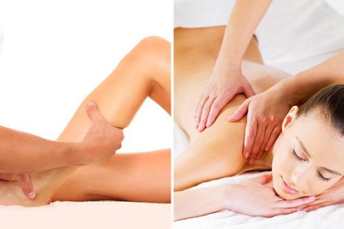 masajes profesionales a domicilio
