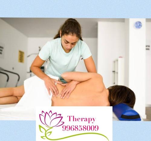 masajes profesionales a domicilio en san isidro y miraflores