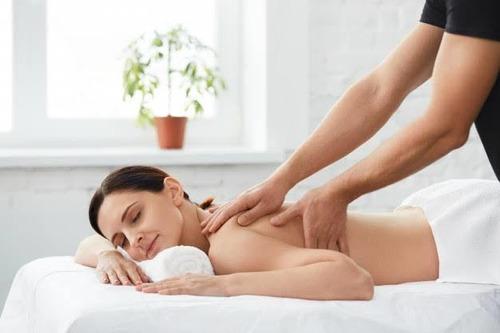 masajes profesionales para damas