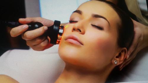 masajes  reductivos y  faciales