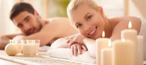 masajes relajante a domicilio