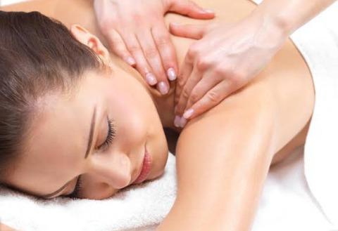 masajes relajantes a domicilio (solo para damas)