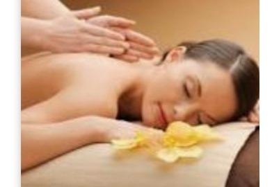 masajes relajantes antiestres  para damas a domicilio