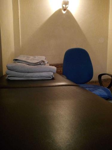 masajes relajantes descontracturantes caballito