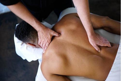 masajes relajantes en san borja no spa