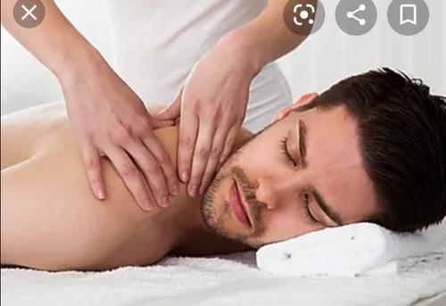 masajes relajantes para caballeros depilación corporal