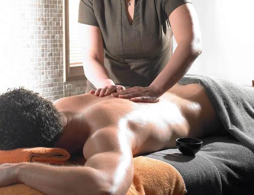 masajes relajantes para tu mente y cuerpo
