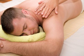masajes relajantes profesionales antiestress decontracturant
