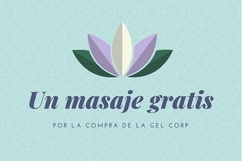 masajes. relajantes, reductores,deportivos y pediatricos