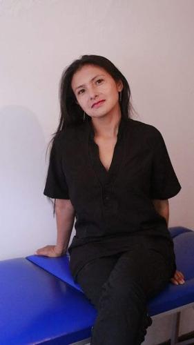 masajes relajantes todos los dias , reductores a domicilio