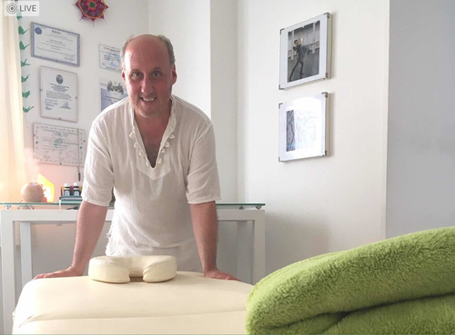 masajes relajantes villa crespo para hombres máxima higiene
