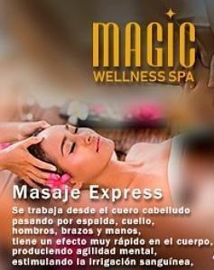 masajes relajantes y descontracturante, terapéutico