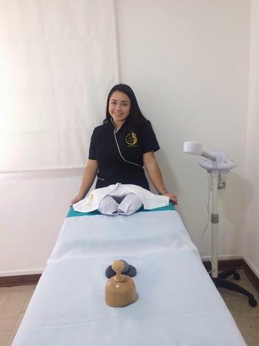 masajes relajantes y descontracturantes