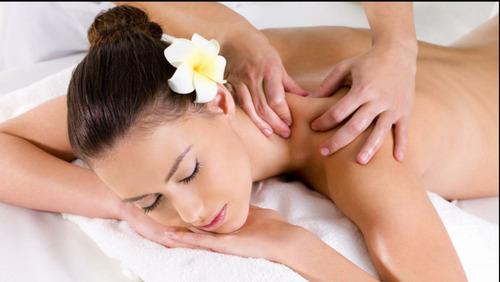 masajes relajantes y descontracturantes zona sur