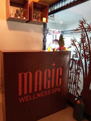 masajes relajantes,descontracturantes en miraflores