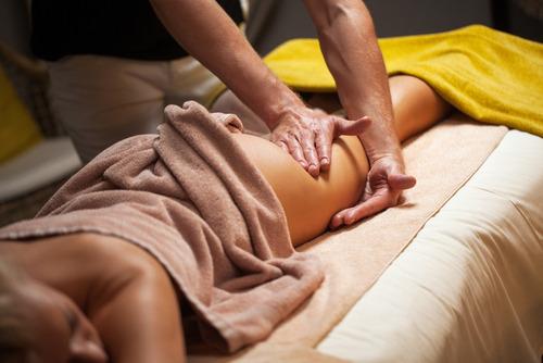 masajes sólo para damas