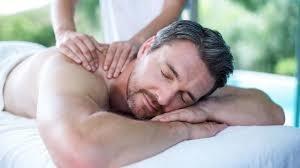 masajes terapeuticos , descontracturante y relax