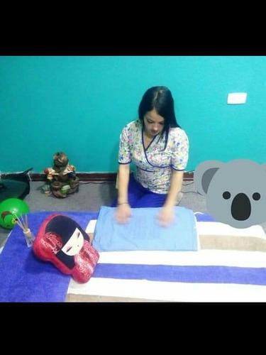 masajes terapéuticos en bucaramanga