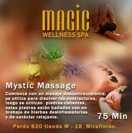 masajes terapéuticos miraflores