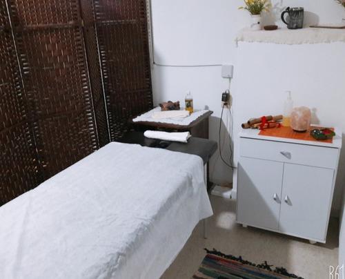 masajes terapéuticos profesional  unisex desde $700