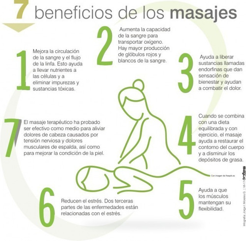 masajes terapéuticos querétaro (facial & maquillado gratis)