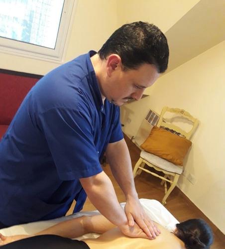masajes terapéuticos y estéticos