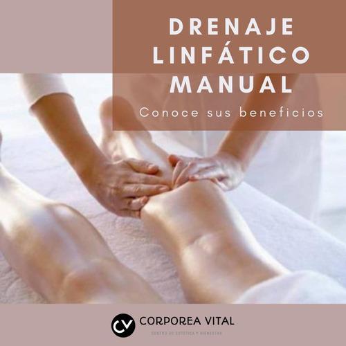 masajes terapéuticos y estéticos, aparatología y depilación.