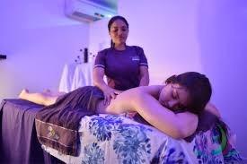 masajes terapeuticos y relajantes a domicilio