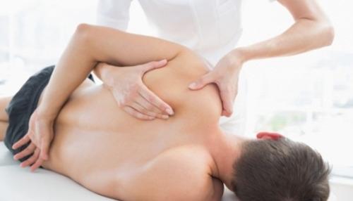 masajes terapia