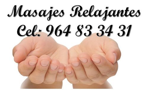 masajes vip para hombres a domicilio y hotel