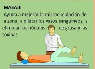 masajes y depilación