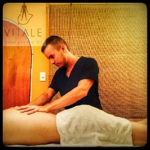 masajes y estética san pedro