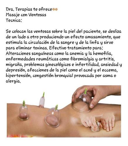 masajes y fisioterapia