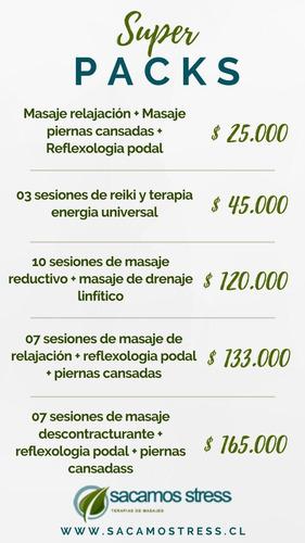 masajes y terapias , f.223357991 cel 996921616