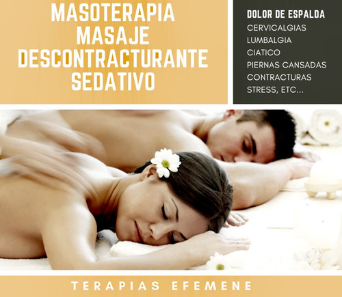 masajes y terapias para el bienestar, padua, merlo