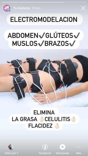 masajes/estética/ pestañas