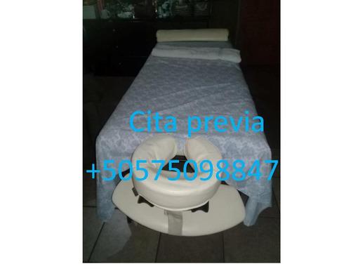 masajista daniel +50575098847