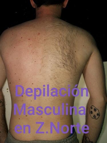 masajista  depilación cosmiatria  s isidro zona norte caba