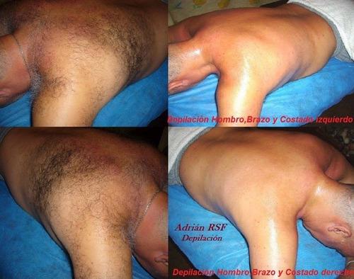masajista  depilacion cosmiatria  san isidro zona norte