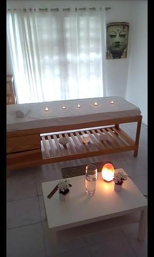 masajista en santo domingo