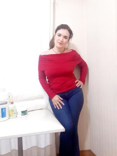 masajista femenina   para  mujeres