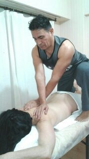 masajista masculino (((((  exclusivo  para  mujeres   )))))