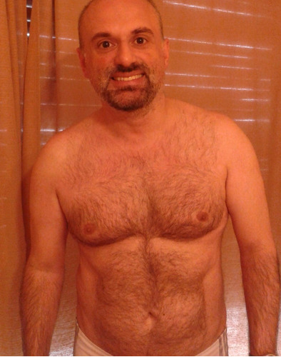masajista masculino - marchelo masajes - recoleta
